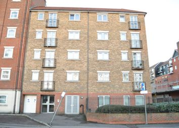 Thumbnail 1 bed flat to rent in Market Link, Romford