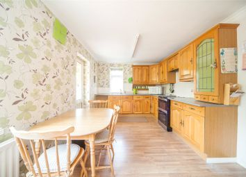 Thumbnail 3 bed semi-detached house for sale in Detling Close, Twydall, Rainham, Kent