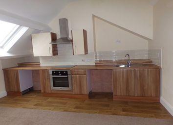 Thumbnail 1 bed flat to rent in Flat 4, Padiham Road, Burnley