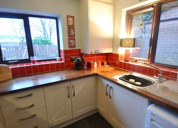 Thumbnail 2 bedroom detached bungalow for sale in Thorpehall Road, Kirk Sandall, Doncaster