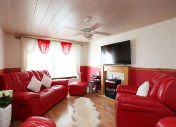 Thumbnail 2 bed flat for sale in Dundas Street, Grangemouth, Stirlingshire
