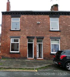 Thumbnail 2 bed end terrace house to rent in Harrison Street, Barrow In Furness