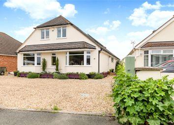 Thumbnail 5 bed detached house for sale in Lashford Lane, Dry Sandford, Abingdon