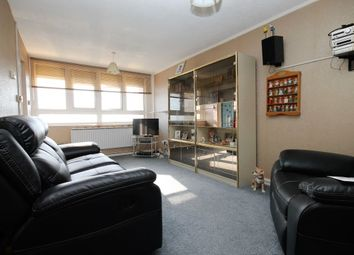 Thumbnail 1 bed flat for sale in Hillrise Road, Romford