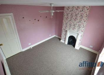 Thumbnail 3 bed terraced house to rent in Midland Road, Ellistown, Coalville