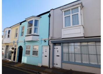 Thumbnail 2 bed terraced house for sale in Wilkes Road, Sandown