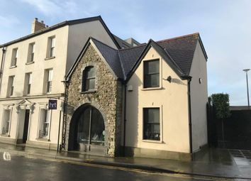 Thumbnail Office to let in The Coach House, Derwen Road, Bridgend