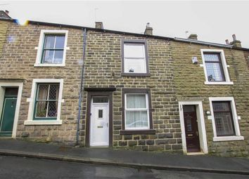 Thumbnail 2 bedroom terraced house for sale in South Street, Haslingden, Rossendale