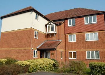 Thumbnail 2 bedroom flat to rent in Ross Court, 2 Moray Close, Edgware