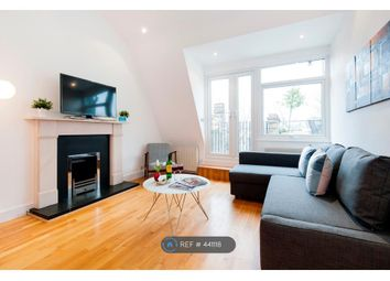 Thumbnail 3 bed flat to rent in Earl's Court Square, London