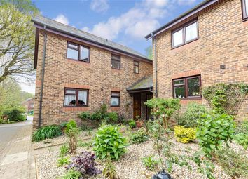 Thumbnail 2 bed flat for sale in Balcombe Road, Haywards Heath, West Sussex