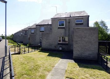 Thumbnail 2 bed end terrace house for sale in Almondell Road, Broxburn
