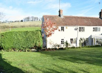 Thumbnail 3 bed property for sale in Purtington, Chard