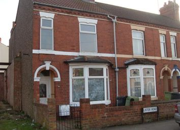 3 bed end terrace house to rent in 70 Lister Road, Wellingborough NN8