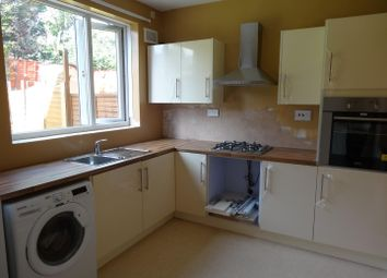 Thumbnail 3 bed property to rent in Hastilar Road South, Sheffield