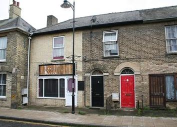 Thumbnail Restaurant/cafe to let in 24 & 24A Churchgate Street, Soham, Ely, Cambridgeshire