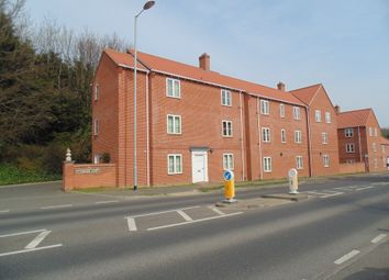 Thumbnail 2 bed flat to rent in Yarmouth Road, Norwich