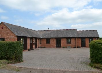 Thumbnail Barn conversion to rent in Kynnersley Drive, Lilleshall, Newport