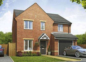 Thumbnail 4 bed detached house for sale in Plot 264, Bradenforth, Hele Park