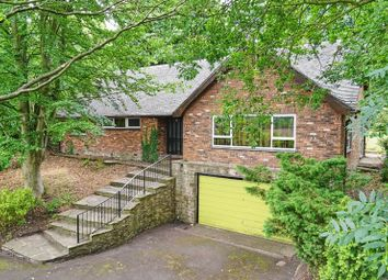 Thumbnail 4 bedroom detached bungalow for sale in Congleton Road South, Church Lawton, Stoke-On-Trent