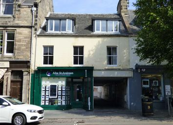 2 bed flat for sale in South Street, St Andrews, Fife KY16