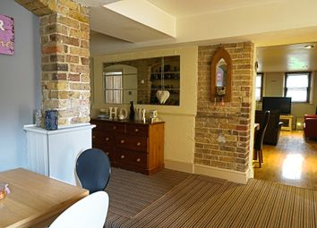 Thumbnail 4 bed flat for sale in Victoria Road, Margate