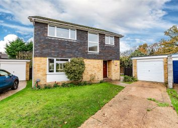 4 bed detached house for sale in Rideway Close, Camberley GU15