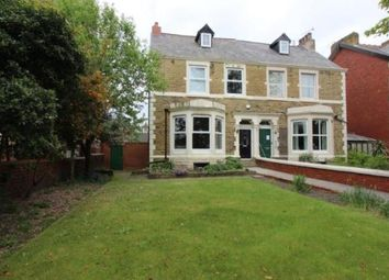 Thumbnail 5 bed semi-detached house for sale in St. Annes Road East, Lytham St. Annes, Lancashire, England