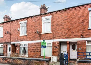 Thumbnail 2 bed terraced house to rent in Beatrice Street, Swinton, Manchester