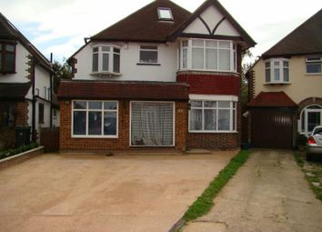 Thumbnail 5 bedroom detached house to rent in Reynolds Road, Old Malden, Worcester Park