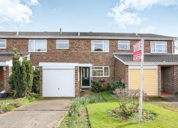 Thumbnail 3 bed terraced house for sale in Falcon Cresent, Flitwick, Bedford, Bedfordshire