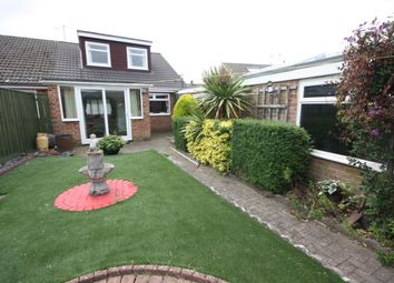 Thumbnail 2 bed semi-detached house for sale in Whitby Avenue, Guisborough