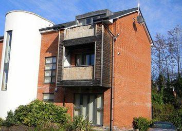 Thumbnail 2 bedroom flat to rent in Bentley Place, Wrexham