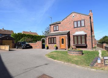 Thumbnail 3 bed detached house for sale in Bempton Lane, Flamborough, Bridlington