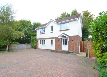 Thumbnail 2 bed detached house for sale in Cress Court The Moor Road, Sevenoaks, Kent