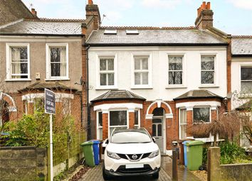 Thumbnail 3 bed terraced house for sale in Underhill Road, East Dulwich, London