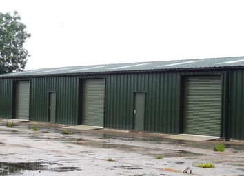 Thumbnail Industrial to let in Cublington Road, Wing