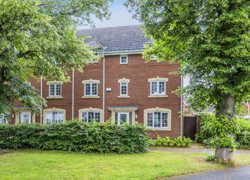 Thumbnail 4 bed property for sale in Copley Walk, Nantwich