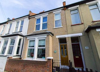 Thumbnail 3 bedroom terraced house for sale in Chinchilla Road, Southend-On-Sea