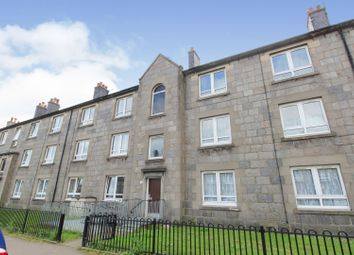 Thumbnail 2 bed flat for sale in 2 Seaton Gardens, Aberdeen