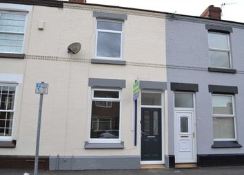 Thumbnail 3 bed terraced house to rent in Vincent Street, St Helens, St Helens