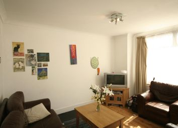 Thumbnail 4 bed maisonette to rent in Kinnoul Road, London