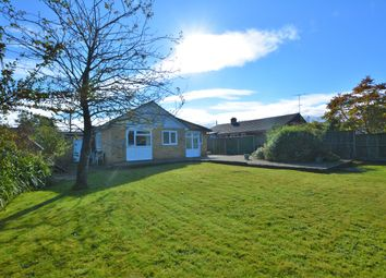 Thumbnail 3 bed detached bungalow for sale in Swan Green, Sellindge, Ashford