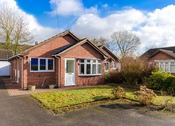 Thumbnail 2 bed detached bungalow for sale in Theresa Court, Balderton