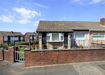 Thumbnail 2 bed semi-detached bungalow for sale in Rutland Avenue, Blackburn, Lancashire