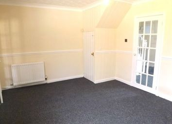 Thumbnail 3 bed end terrace house to rent in Allen Road, Weston Point, Runcorn