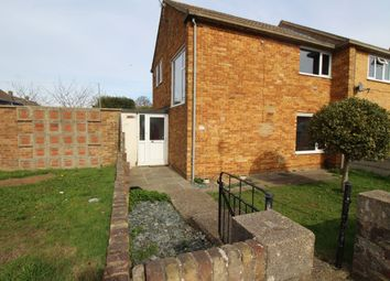 Thumbnail 2 bed property for sale in Speedwell Avenue, Chatham