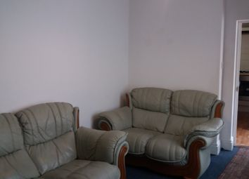 Thumbnail 5 bed terraced house to rent in 38 Rhyddings Road, Swansea