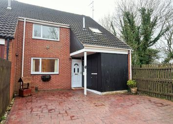 Thumbnail 3 bedroom town house for sale in Brow Hey, Preston