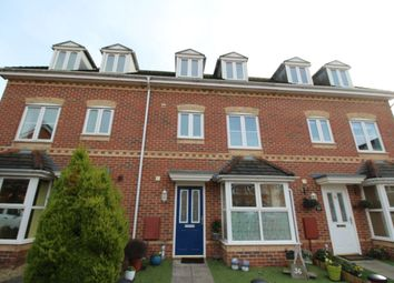 Thumbnail 4 bed property to rent in Blunt Road, Beggarwood, Basingstoke